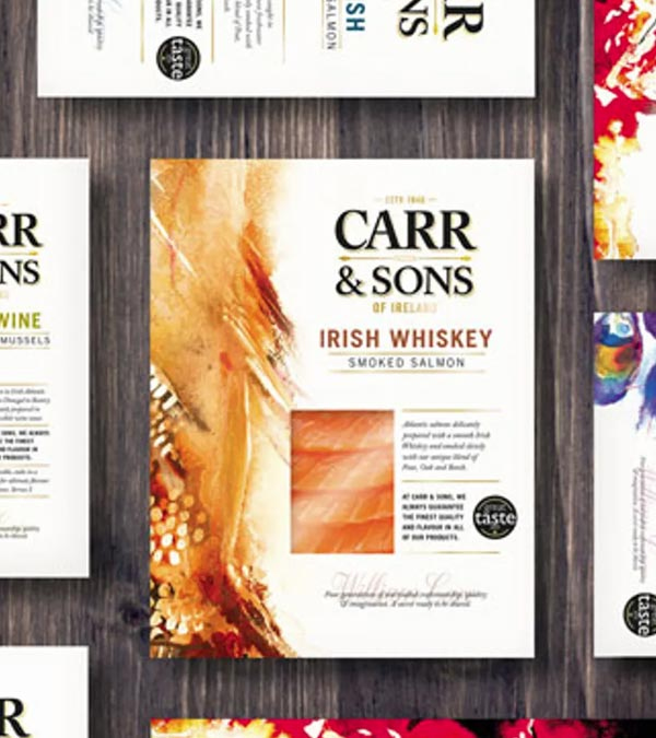 Carr & Sons Seafood